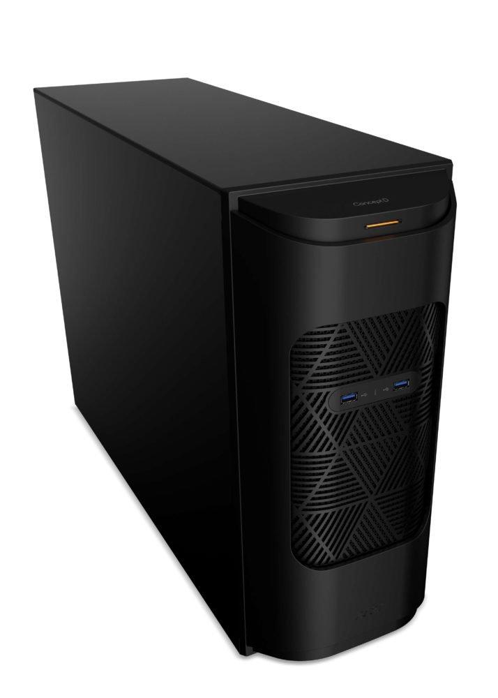 ConceptD la nueva línea de Acer para diseñadores y artistas 3