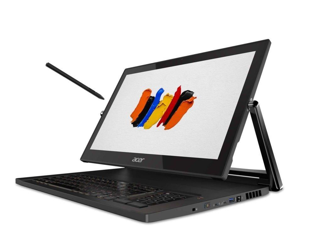 ConceptD la nueva línea de Acer para diseñadores y artistas 5