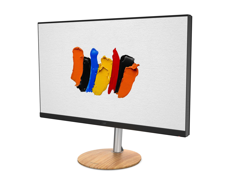ConceptD la nueva línea de Acer para diseñadores y artistas 9