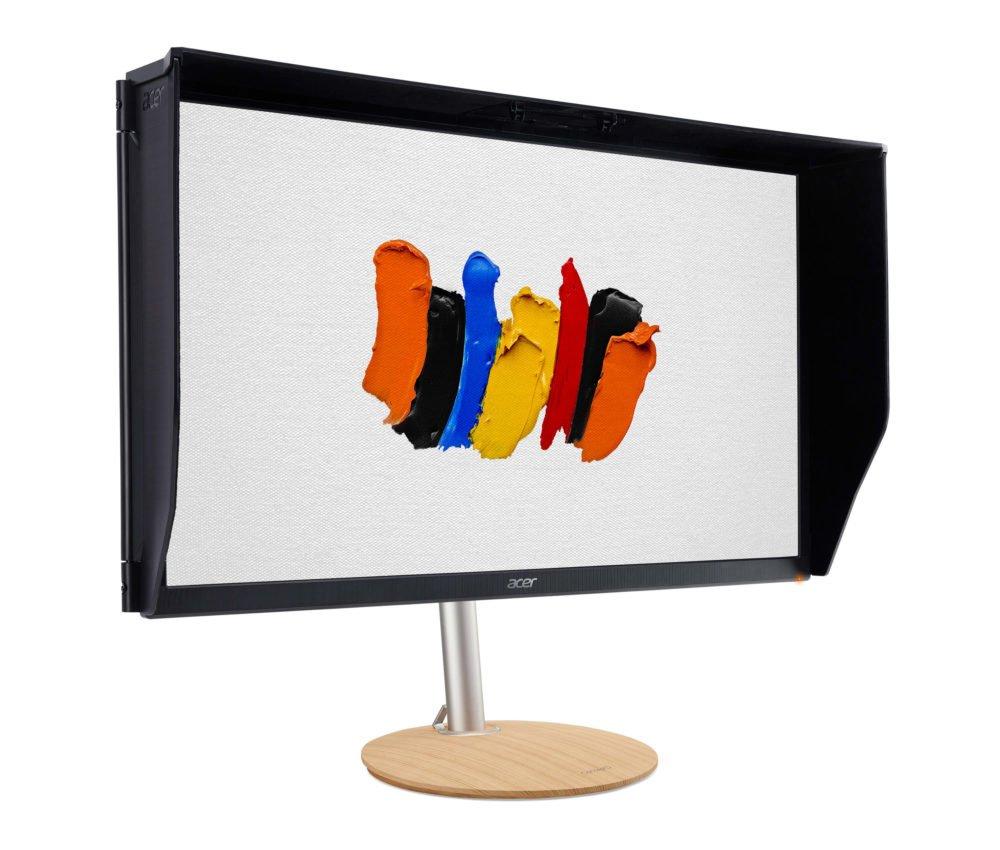 ConceptD la nueva línea de Acer para diseñadores y artistas 8