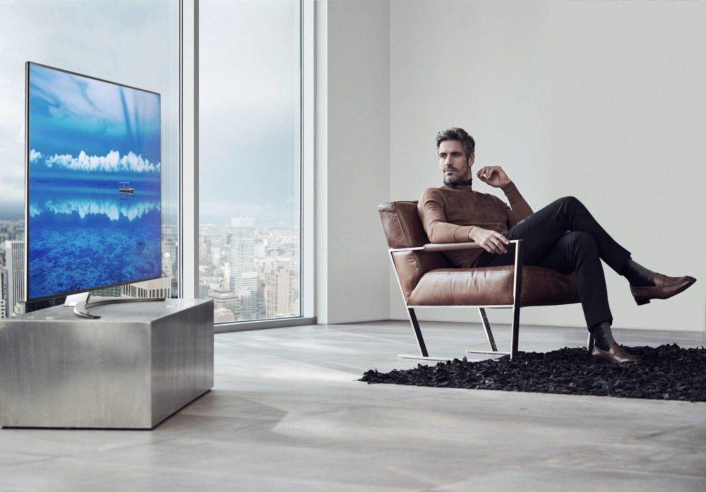 SmartTV LG Nanocell