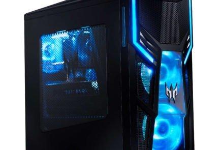 La gama Predator de Acer, crece mejorada 1