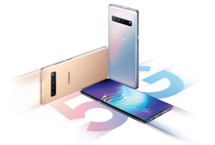 Samsung Galaxy S10 5G