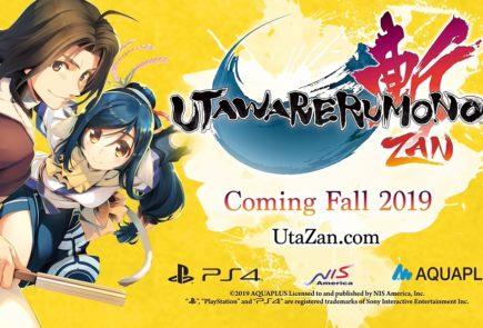 Utawarerumono: Zan llegará este año a PlayStation 4 19