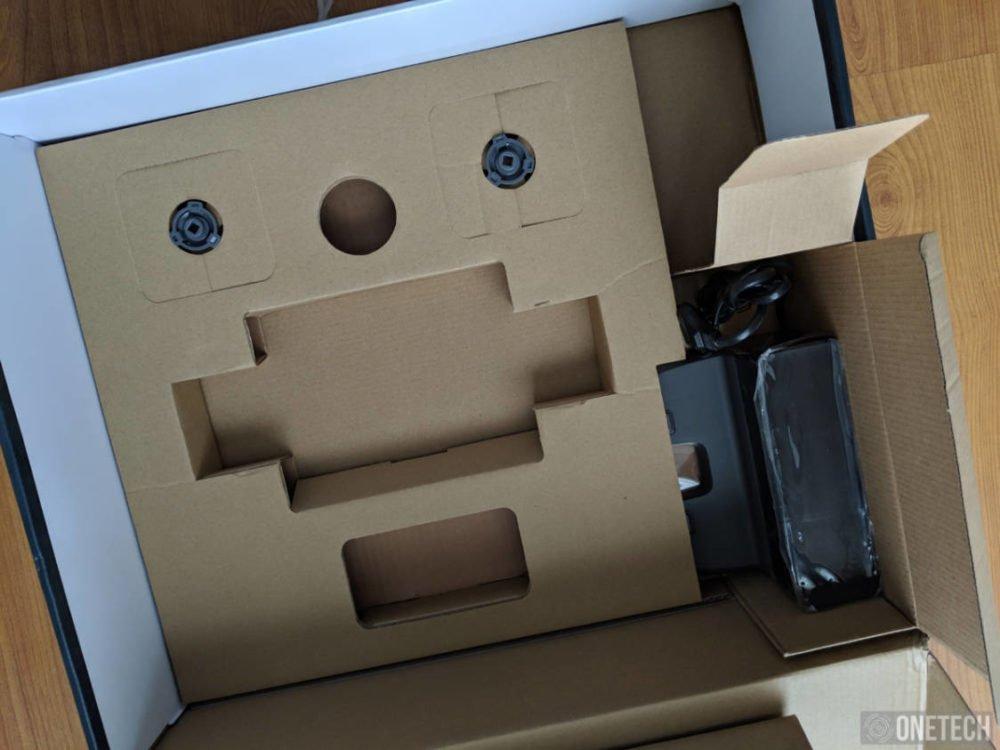 Deebot 710, analizamos el nuevo robot de Ecovacs 3