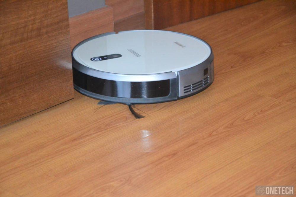 Deebot 710, analizamos el nuevo robot de Ecovacs 12