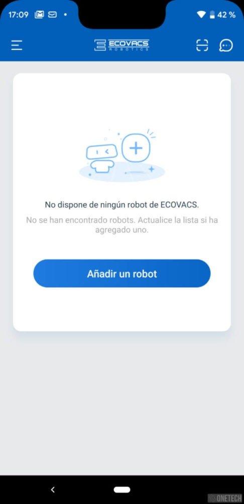 Deebot 710, analizamos el nuevo robot de Ecovacs 19