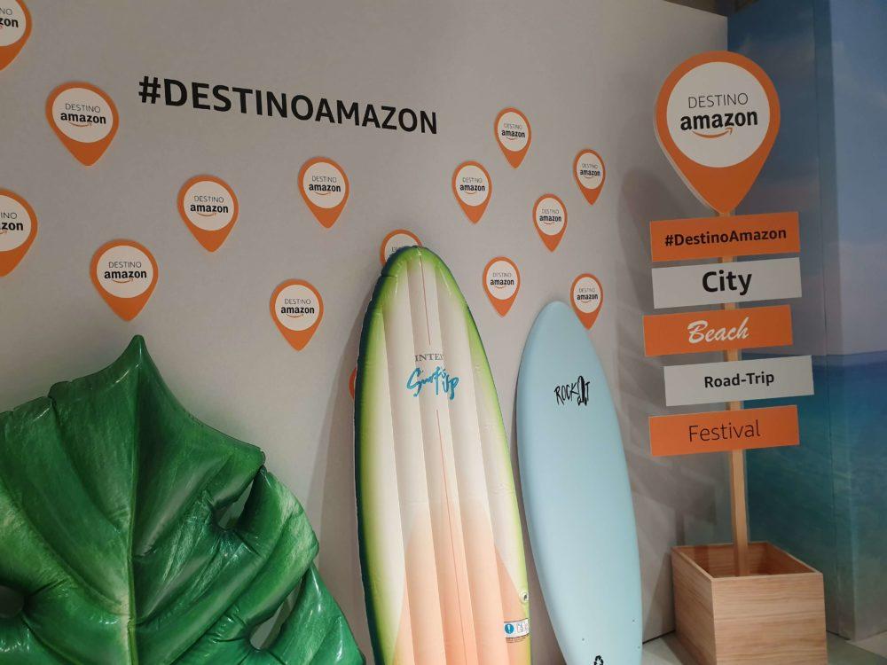 La Comisión Europea abre una investigación antimonopolio a Amazon 1
