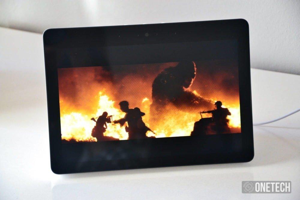 Echo Show con Amazon Prime Video
