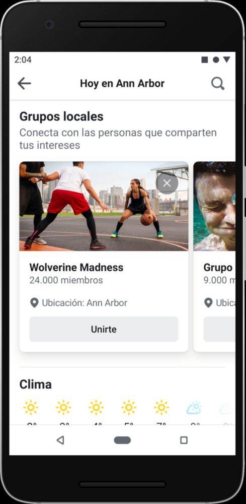 Facebook cambiará para dar más protagonismo a los grupos 7