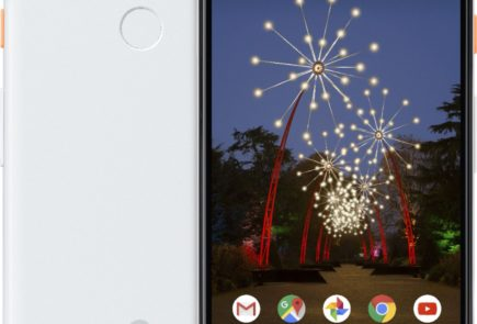 El Google Pixel 3a se muestra en alta calidad y confirma fecha de lanzamiento 1