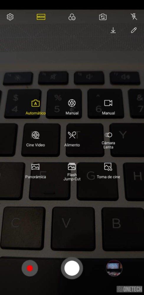 LG V40 ThinQ, análisis de la nueva propuesta de LG 13