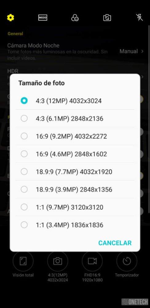 LG V40 ThinQ, análisis de la nueva propuesta de LG 18