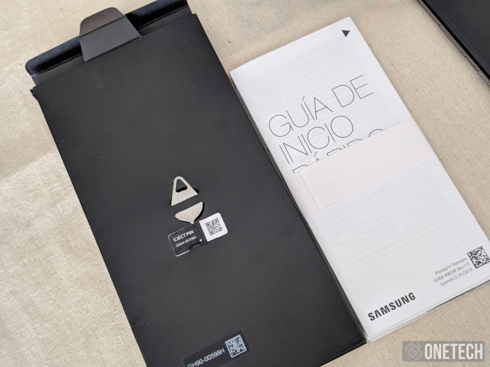 LG V40 ThinQ, análisis de la nueva propuesta de LG 4