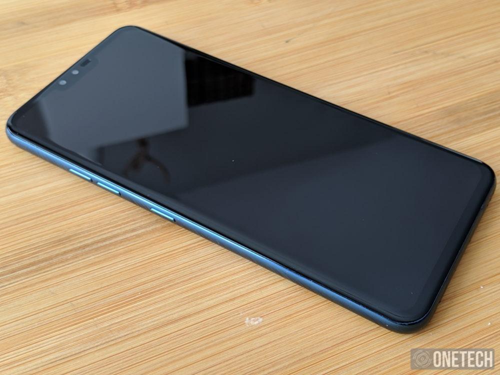 LG V40 ThinQ, análisis de la nueva propuesta de LG 8