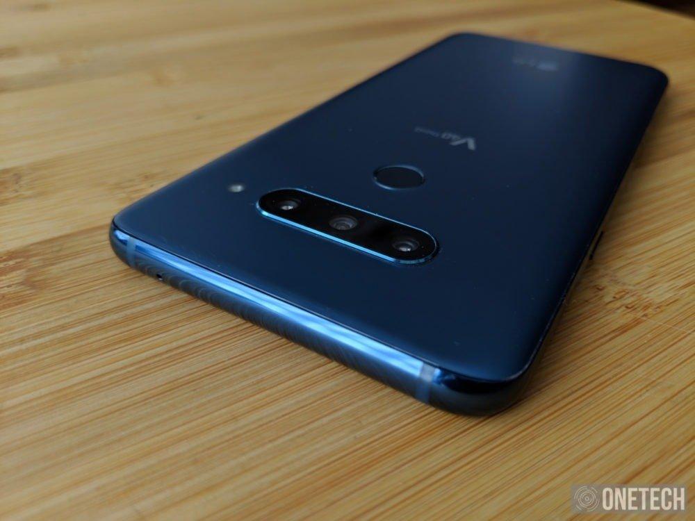 LG V40 ThinQ, análisis de la nueva propuesta de LG 9