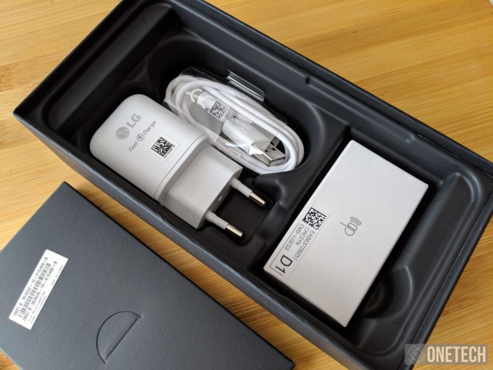 LG V40 ThinQ, análisis de la nueva propuesta de LG 5
