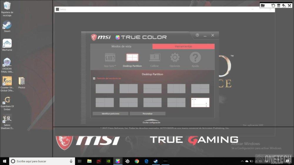 MSI GS65 Stealth 8SG, probamos este portátil gamer con gráfica GeForce RTX 2080 21