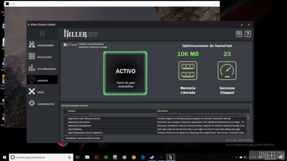 MSI GS65 Stealth 8SG, probamos este portátil gamer con gráfica GeForce RTX 2080 20