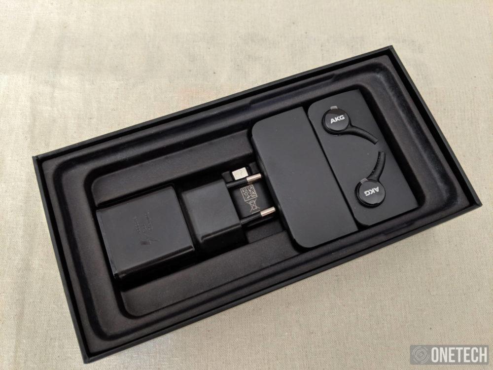 Samsung Galaxy S10+, lo probamos y analizamos al detalle 6