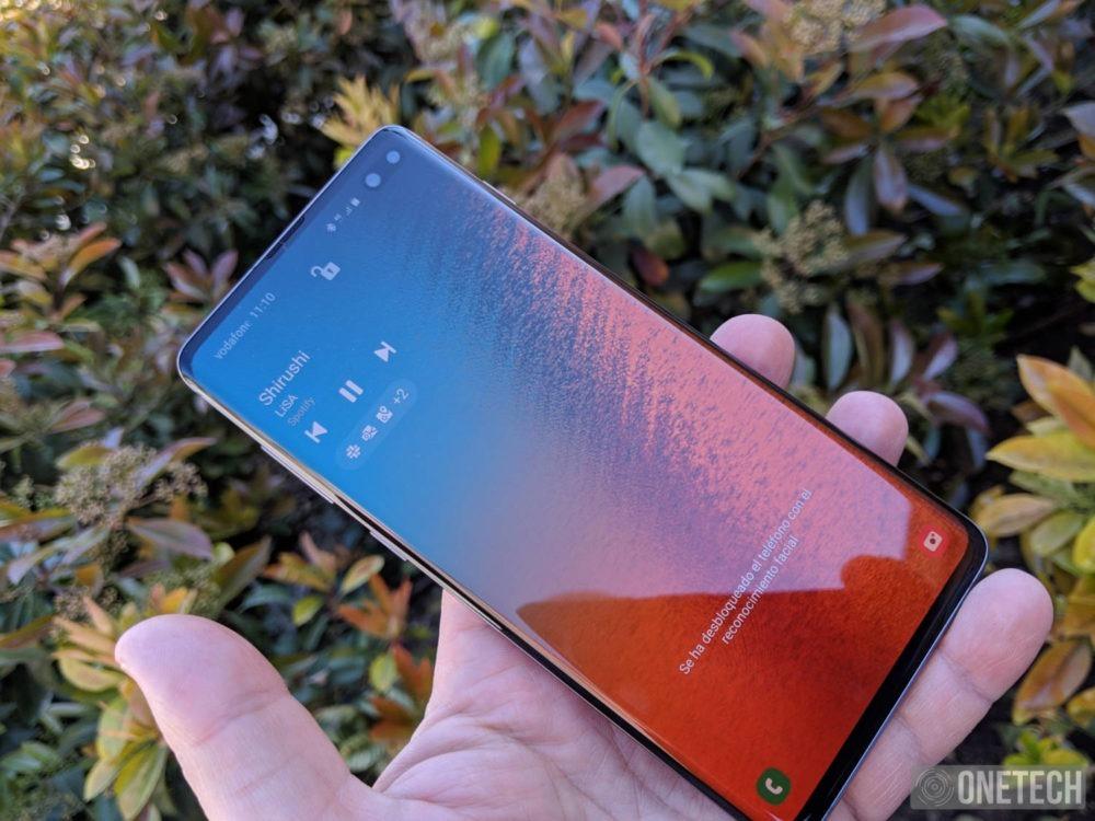 El Samsung Galaxy S11 podría presentarse el 18 de Febrero de 2020 1