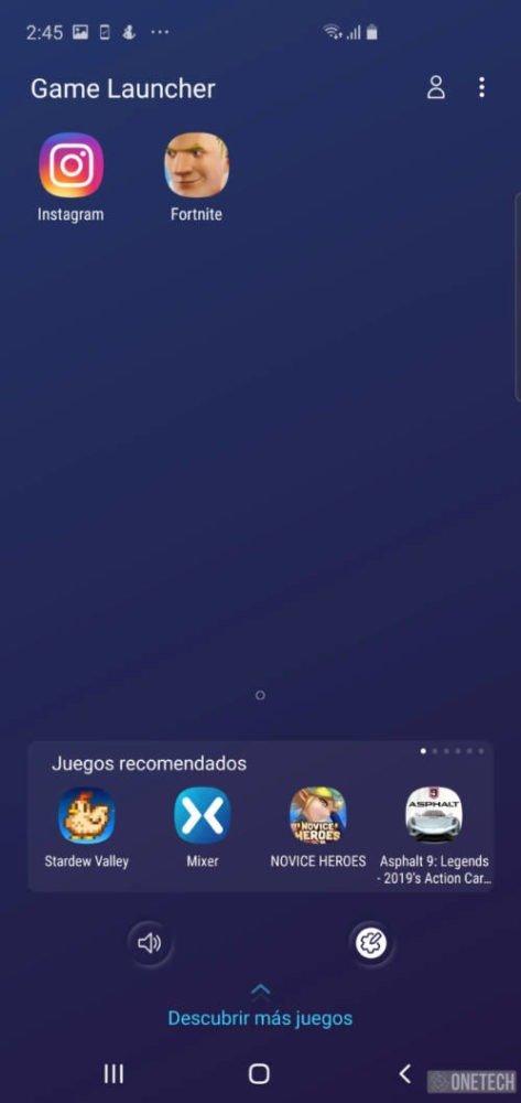 Samsung Galaxy S10+, lo probamos y analizamos al detalle 25