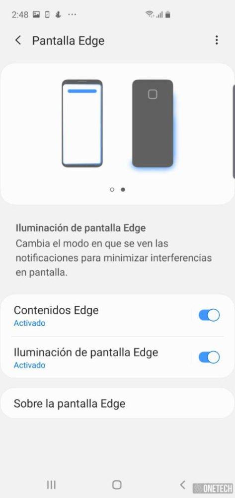 Samsung Galaxy S10+, lo probamos y analizamos al detalle 27