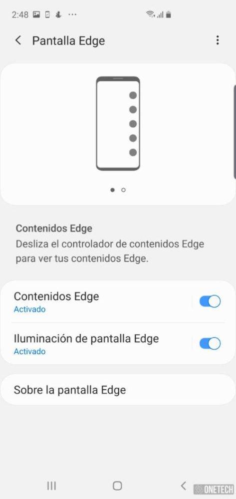 Samsung Galaxy S10+, lo probamos y analizamos al detalle 28