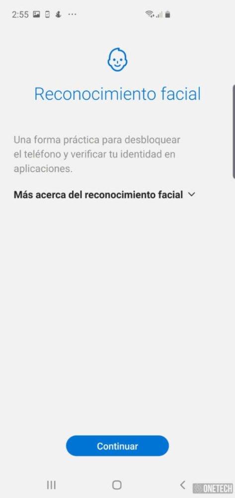 Samsung Galaxy S10+, lo probamos y analizamos al detalle 13