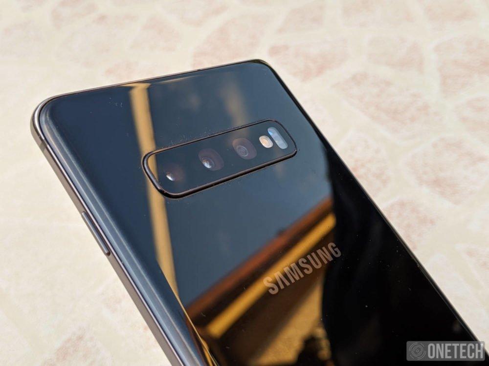 El Samsung Galaxy S11 estrenaría cámara de 108 MP con grabación 8K 2