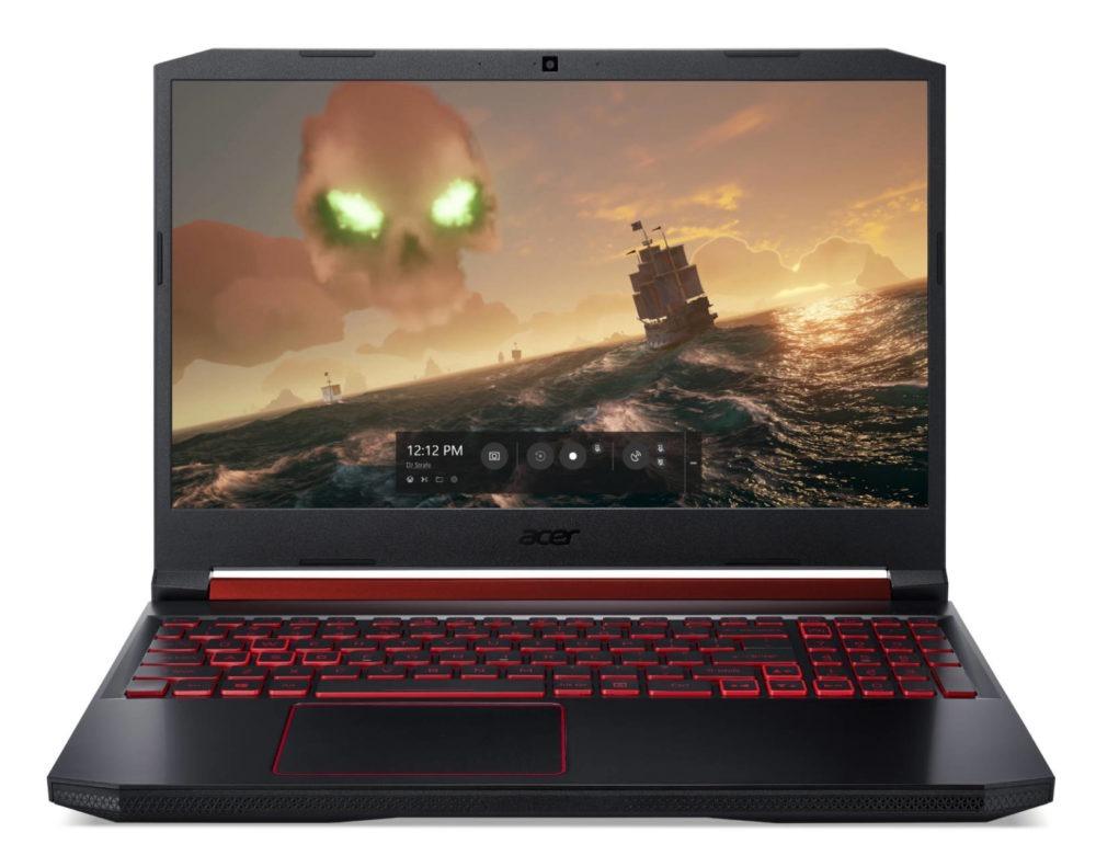 Acer presenta sus nuevos portátiles con procesadores AMD 1