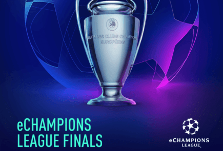 La final de la eChampions League se celebrará el 31 de Mayo en Madrid 11