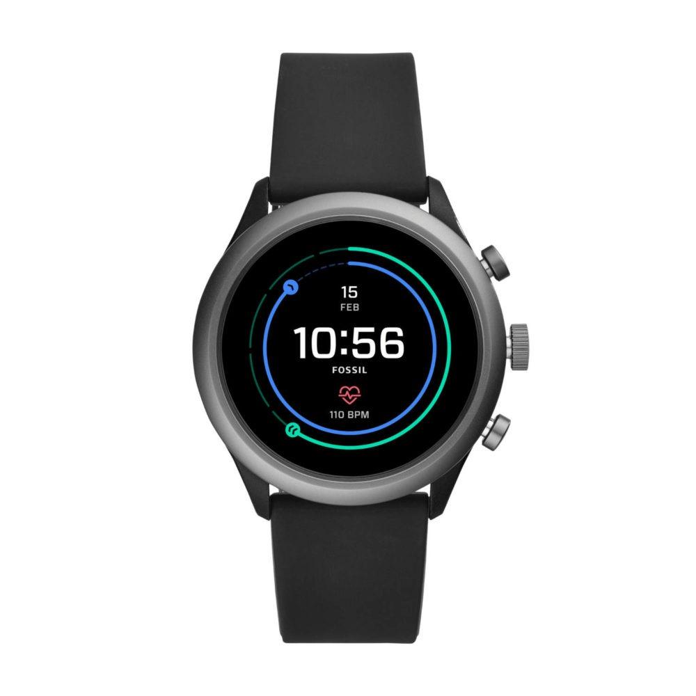 El nuevo Fossil Sport Smartwatch llega con Wear OS 2