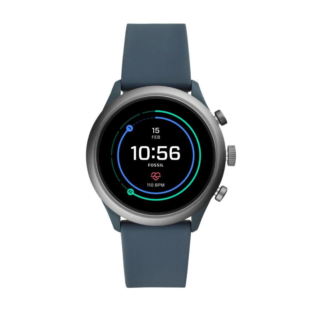 El nuevo Fossil Sport Smartwatch llega con Wear OS 3