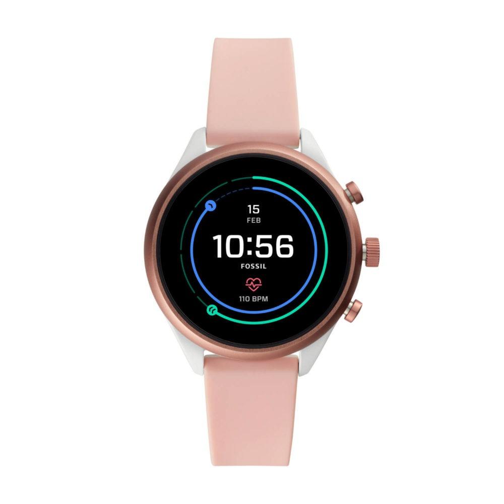 El nuevo Fossil Sport Smartwatch llega con Wear OS 4