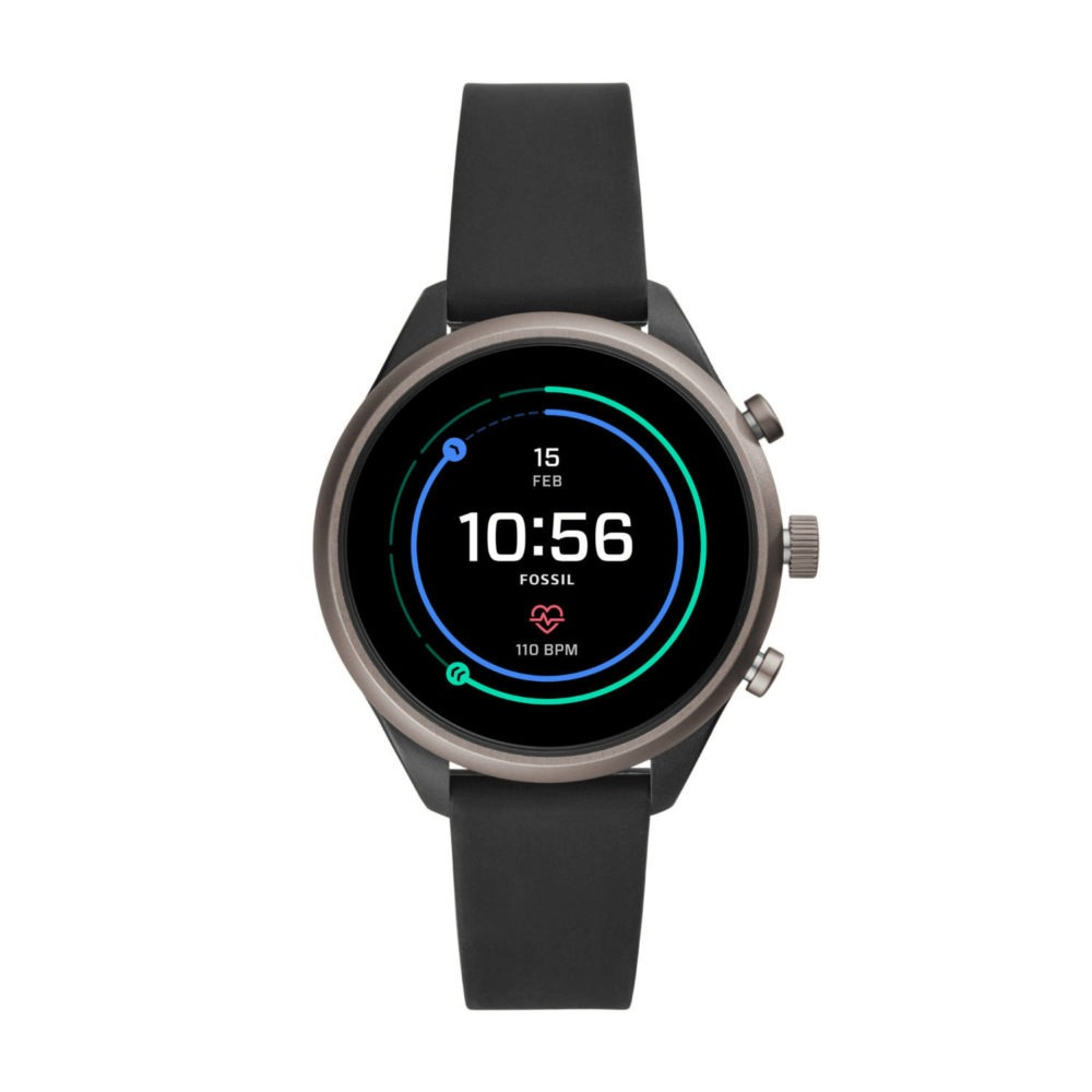 El nuevo Fossil Sport Smartwatch llega con Wear OS 5
