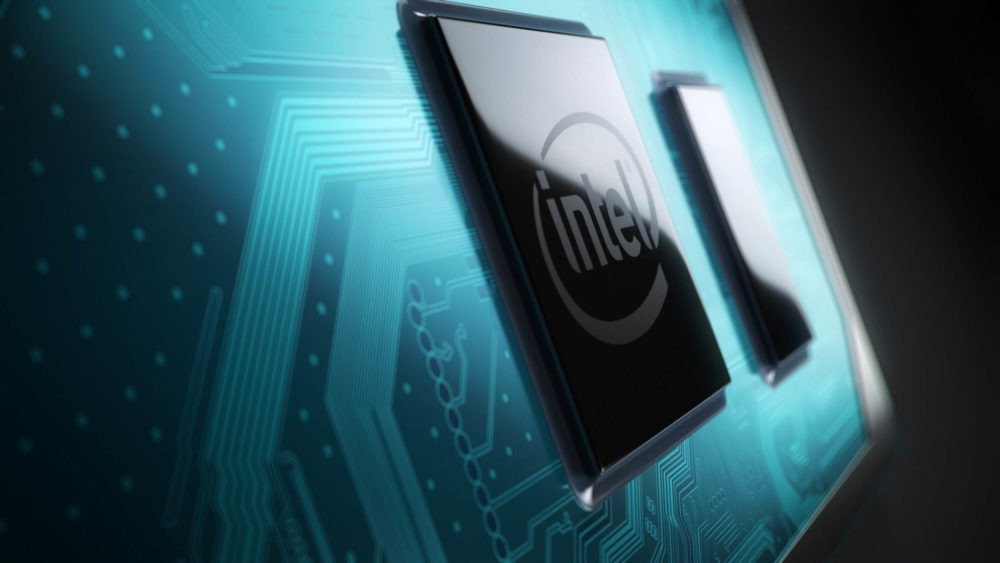 Intel - Proyecto Athena