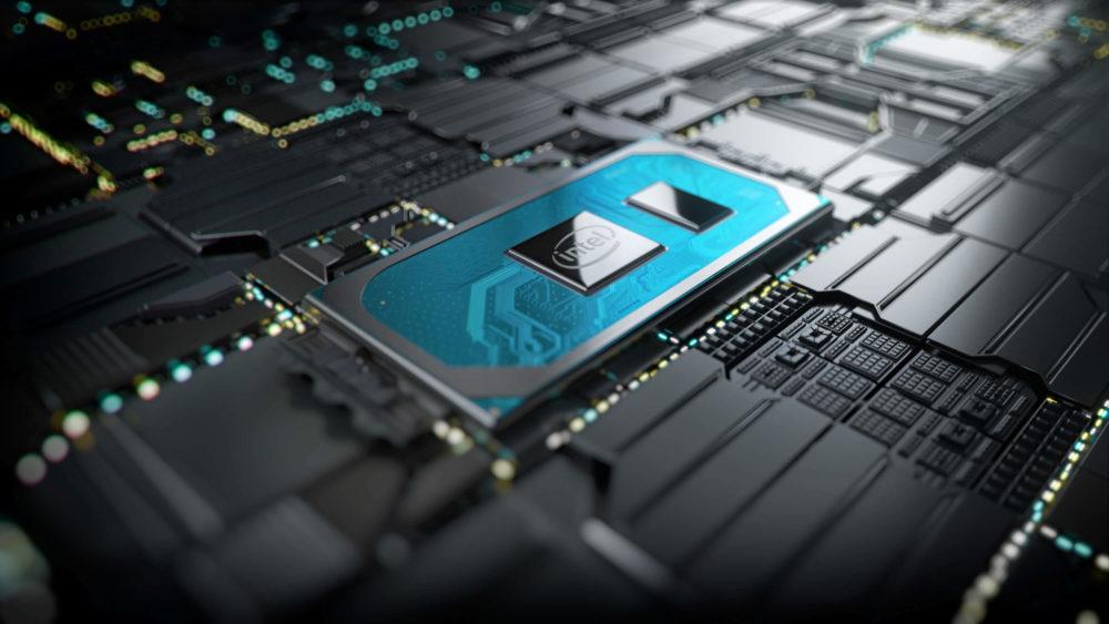 Intel presenta su 10ª Generación de procesadores