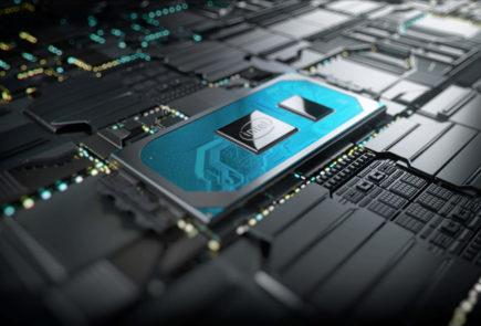 Intel presenta su 10ª generación de procesadores 1