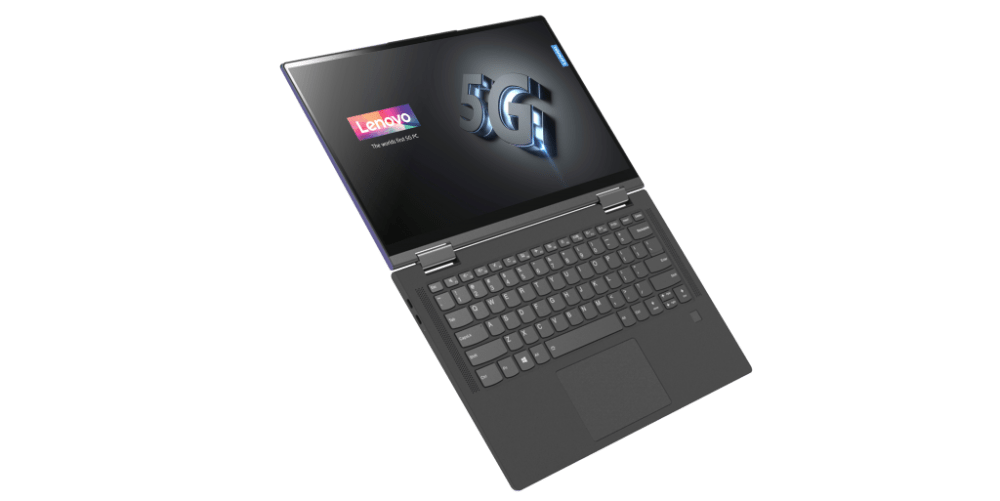 Lenovo 5G Project Limitless