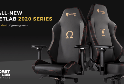Secretlab 2020 Series