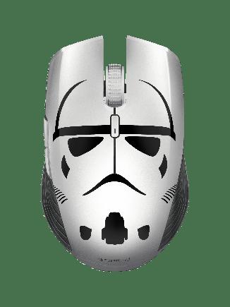 Ratón wireless Razer Atheris Stormtrooper Edition