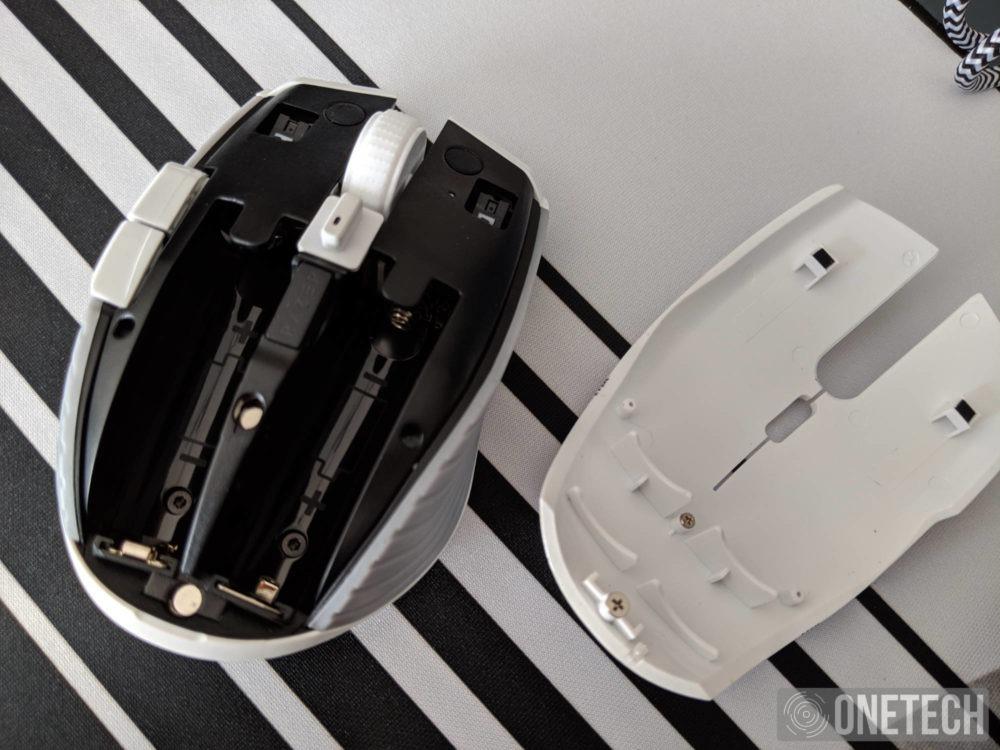 Razer Stormtrooper, probamos el pack completo de dispositivos para fans de Star Wars 13