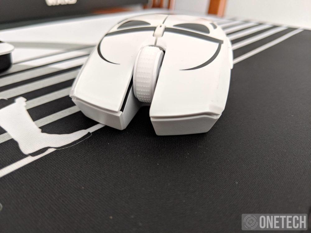 Razer Stormtrooper, probamos el pack completo de dispositivos para fans de Star Wars 12