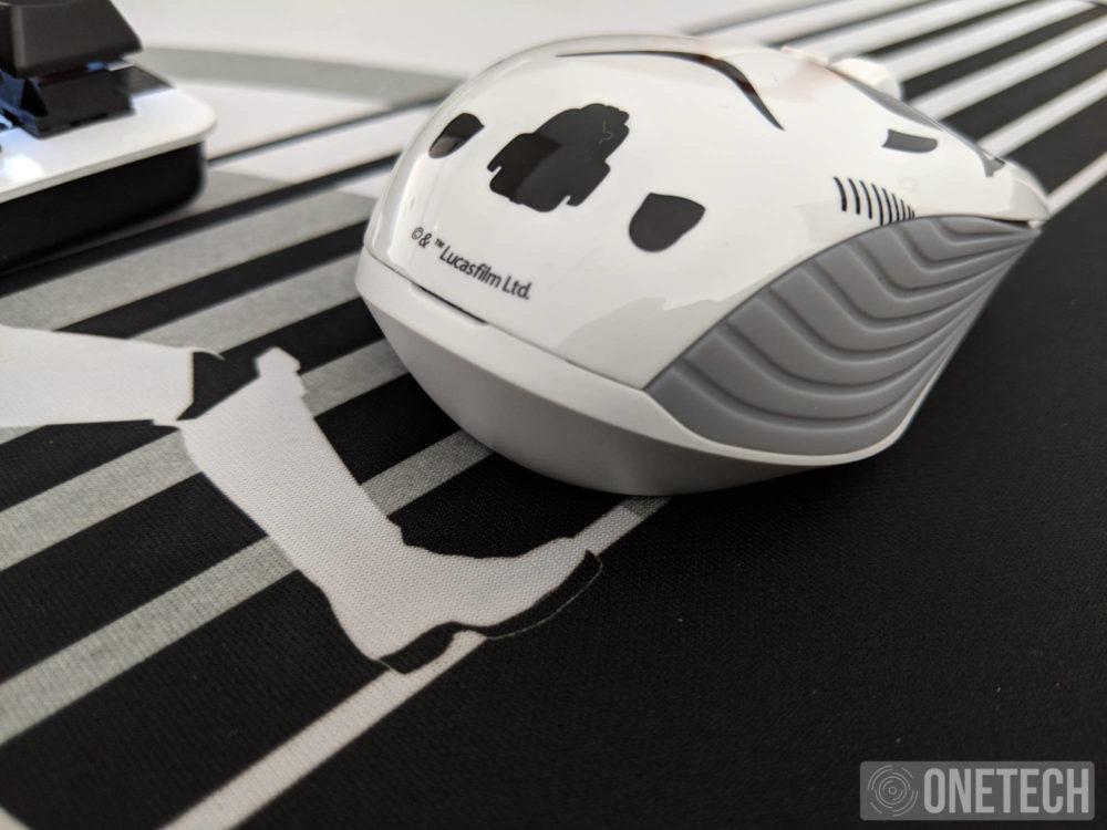 Razer Stormtrooper, probamos el pack completo de dispositivos para fans de Star Wars 10