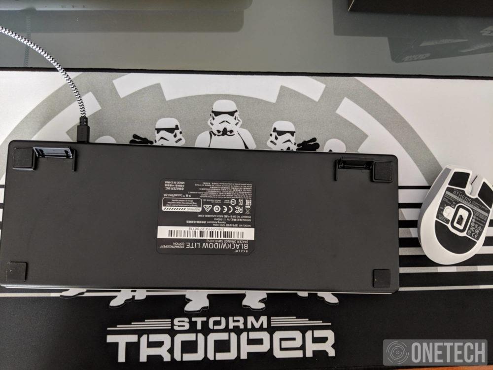 Razer Stormtrooper, probamos el pack completo de dispositivos para fans de Star Wars 3
