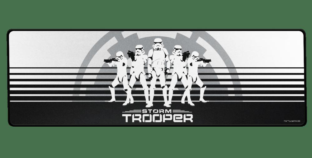 Razer te lleva al lado oscuro de la fuerza con la gama Stormtrooper 1