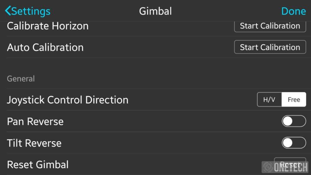 Osmo Mobile 2, el estabilizador que necesitas para tus vídeos con el móvil 5