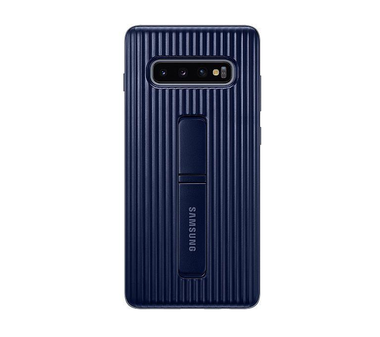Samsung lanza sus nuevas fundas para los Galaxy S10