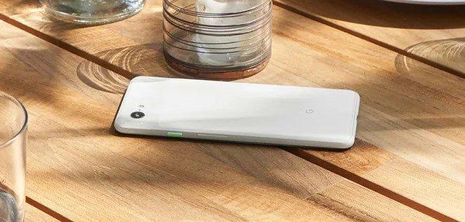 La cámara de los Google Pixel ya permite hacer Time Lapse 1